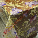 8925 C CLEAR Клейонка силікон 1,37*30м