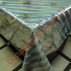 1096  DB Клеенка ПВХ лазерная на тканной основе 1,40*20 м