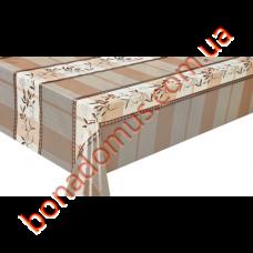 1151 BB Клеенка ПВХ Metallic на тканной основе 1,40*20 м
