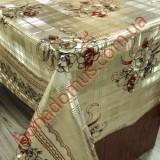 1065 HF Клейонка ПВХ на тканинній основі карбована