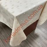 8307 A3 Клейонка ПВХ на тканинній основі однотонна карбована 1,40*20м