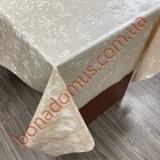 8016 A3 Клейонка ПВХ на тканинній основі однотонна карбована 1,40*20м