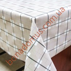 613 BB Клейонка ПВХ лазерна на тканинній основі 1,40*20м