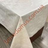 8225 Клейонка ПВХ на тканинній основі однотонна карбована 1,40*20м