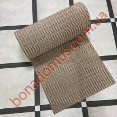 10901 Brown Килимок у ванну 0,65*15м