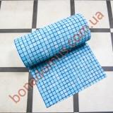 971 Blue Коврик в ванную 0,65*15м