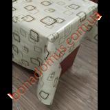 5206 BB Клейонка ПВХ Metallic на тканинній основі 1,40*20м