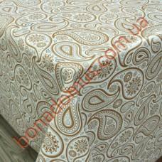5201 CB Клейонка ПВХ Metallic на тканинній основі 1,40*20м