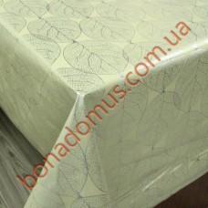 1848 B Клеенка ПВХ Metallic на тканной основе 1,40*20 м