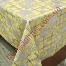 580 BF Клейонка ПВХ Metallic на тканинній основі 1,40*20м