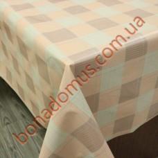 484 BF Клейонка ПВХ Metallic на тканинній основі 1,40*20м