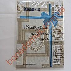 Скатертини LACE / Батист упаковані (1,05*1,40) 25 шт