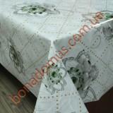 2485-3 Клейонка ПВХ на тканинній основі 3-х шарова фотодрук 1,40*20м