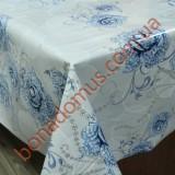 2490-3 Клейонка ПВХ на тканинній основі 3-х шарова фотодрук 1,40*20м