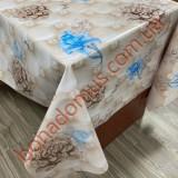 5053-2 Клейонка ПВХ на тканинній основі 3-х шарова фотодрук 1,40*20м