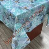 5190-1 Клейонка ПВХ на тканинній основі 3-х шарова фотодрук 1,40*20м