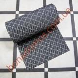 15017 Black Коврики в ванную 0,65*15м