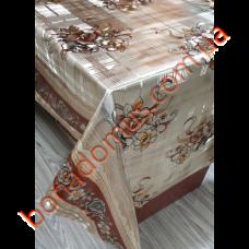 1065 JF Клейонка ПВХ на тканинній основі карбована