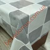 4033 V1 Клеенка силикон 1,37*30м
