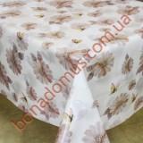 2087-1 Клейонка ПВХ на тканинній основі 3-х шарова фотодрук 1,40*20м