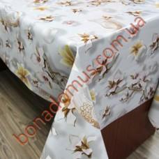 2188-2 Клейонка ПВХ на тканинній основі 3-х шарова фотодрук 1,40*20м