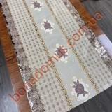 10226 B Клейонка Lace Gold 0,50*20м