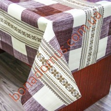 8495 A Клейонка ПВХ на тканинній основі 3-х шарова 1,40*20м