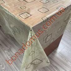 5206 B Клейонка силікон 1,37*30м