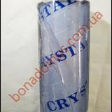 Клеенка мягкое стекло 0.60мм-1.40 m *18.6 m