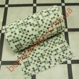 8124 H Gray Коврик в ванную 0,65*15м