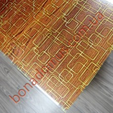 5027 Клеенка силикон лазер 0,8мк-0,8м*20м