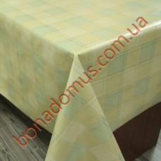 484 CB Клейонка ПВХ Metallic на тканинній основі 1,40*20м