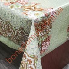 8520 C Клейонка на тканинній основі 1,37*25м