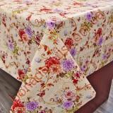 8755 A Клейонка на тканинній основі 1,37*25м
