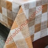 8761 A Клейонка ПВХ на тканинній основі 3-х шарова 1,40*20м