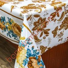 2604 E Клейонка ПВХ на тканинній основі 3-х шарова 1,40*20м