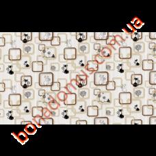 Підставки #11 під гаряче на нетканій основі 0,98*0,58м*150шт/уп